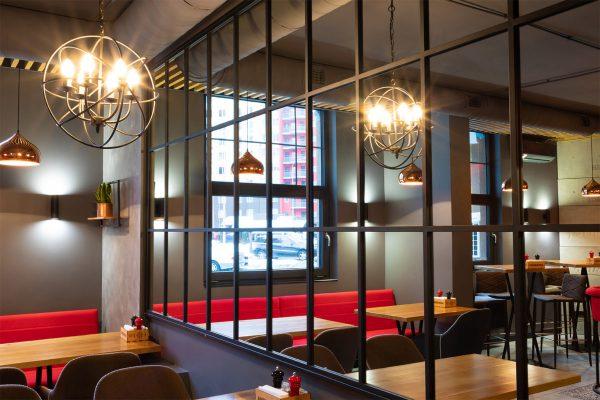 Andersen Pub - Загальна зала - 3