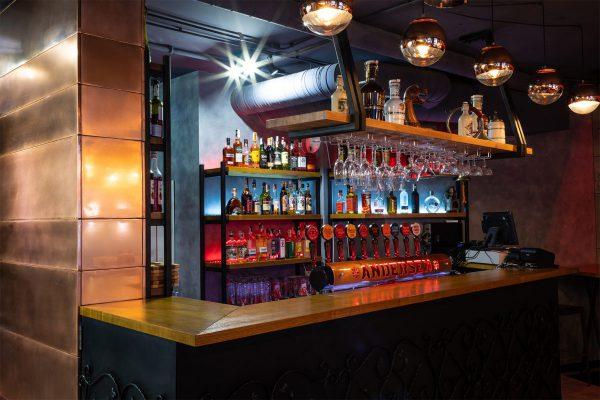Andersen Pub - Загальна зала - 4